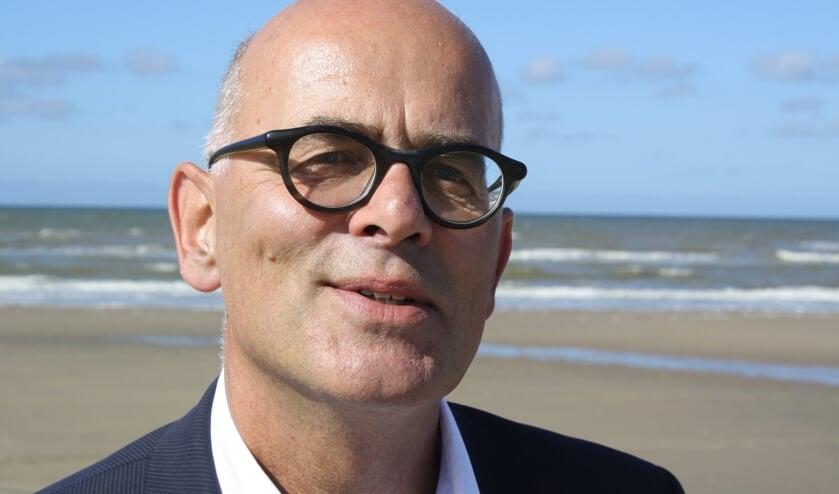 Theo Kemper start per 1 september als Interim direkteur bij de Werkorganisatie Duivenvoorde. Foto: tk