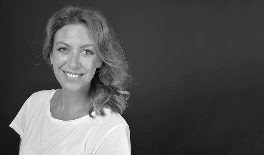 GroenLinks commissielid Linda van der Zwaan