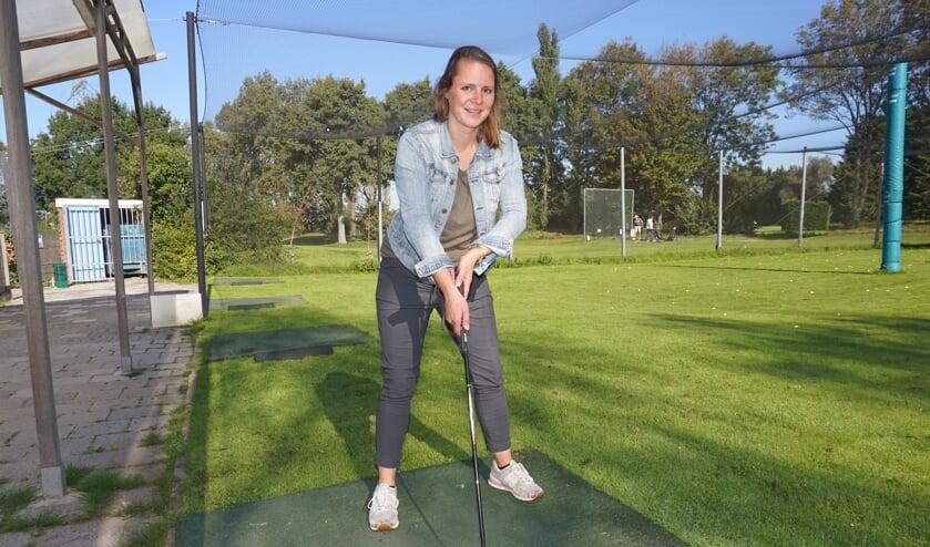 <p>Kennis maken met allerlei sporten? Dat kan bij Voorschoten4Kids. Eveline Anthonissen organiseert het. </p>
