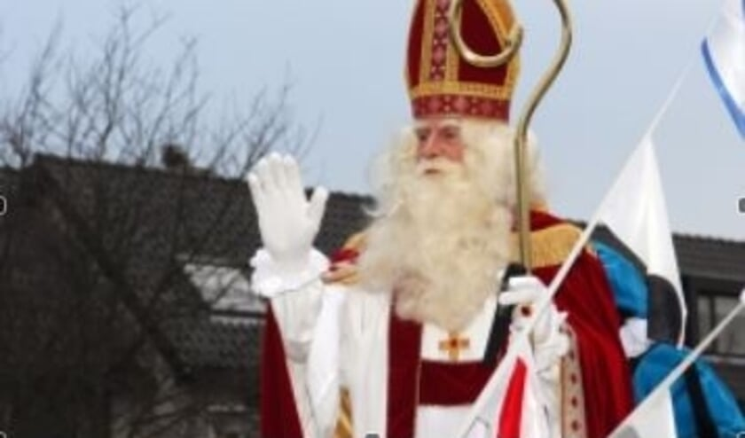 <p>Op 21 november is er een Meet and Greet met Sinterklaas. Meld je nu aan! Foto: VSK</p>