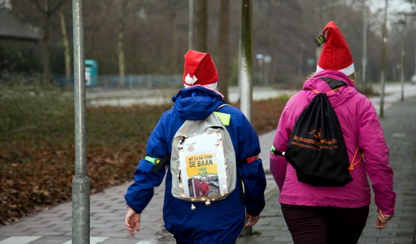 <p>Foto: Rendierenloop.nl</p>