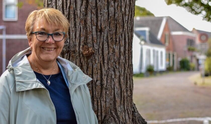 <p>Conny van der Krogt is burgercommissielid van GroenLinks.&nbsp;</p>