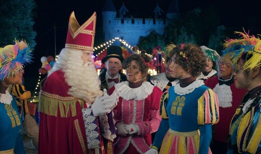 <p>In het Filmtheater draait op 2 december &#39;Sinterklaas en het Pietenfeest&#39;. Vooraf reserveren is noodzakelijk</p>