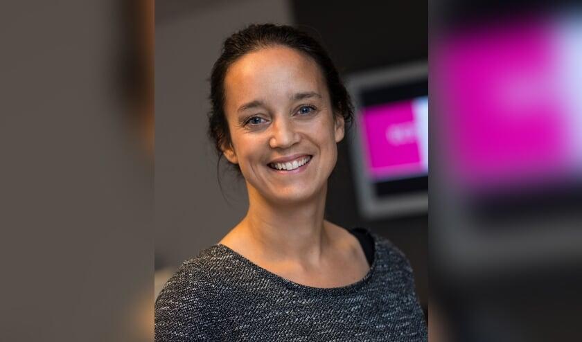 <p>Esther Mierement is benoemd tot burgercommissielid voor D66</p>