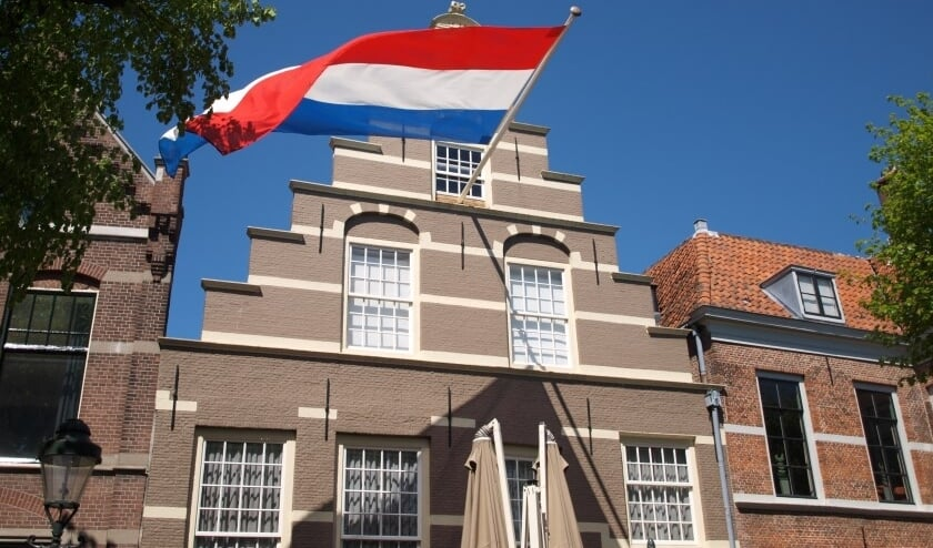 <p>Het comit&eacute; 4 en 5 mei verzoekt iedereen op 4 en 5 mei te vlaggen.</p>
