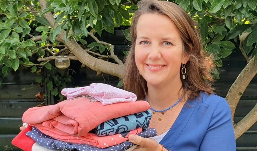 <p>Pleun & Ko is een initiatief va Lisette Oosterhuis. Vintage kleding voor kinderen is niet alleen leuk maar ook duurzaam. </p>