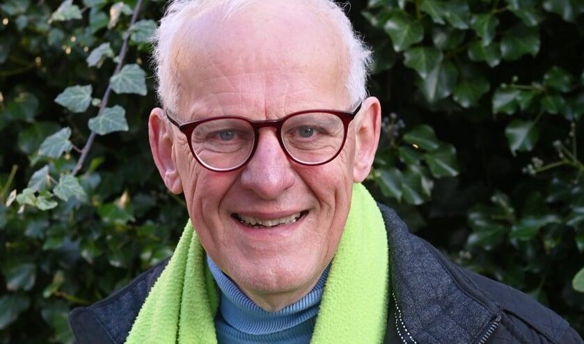 <p>CDA-raadslid Cees Bremmer. Foto: CDA Voorschoten</p>