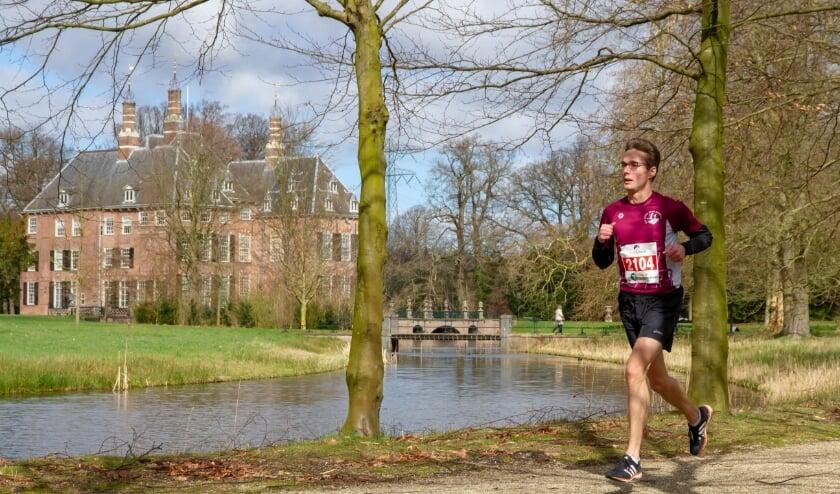 <p>Het maximale aantal deelnemers aan de Voorschotenloop is bereikt. De inschrijving is gesloten. Foto: voorschotenloop.nl</p>