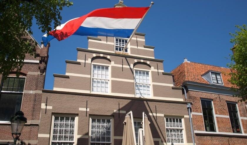 <p>Koningsdag maar dan anders, het bestuur van de Oranjevereniging heeft toch een aantal activiteiten kunnen organiseren.&nbsp;</p>
