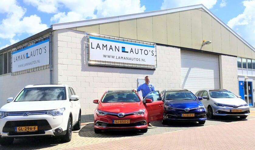 <p>Don Laman schrijft maandelijks een column over de ontwikkelingen op het gebied van electrisch rijden.&nbsp;</p>