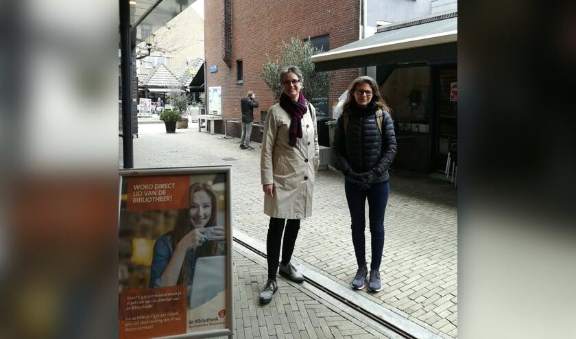 <p>Het Taalhuis zoekt Nederlandstalige vrijwilliger voor het taalwandelen</p>