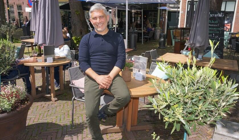 <p>Vito Tumbiolo en zijn team van restaurant Va Bene hebben de sluiting gebruikt om het culinaire aanbod flink uit te breiden. Foto: VSK </p>