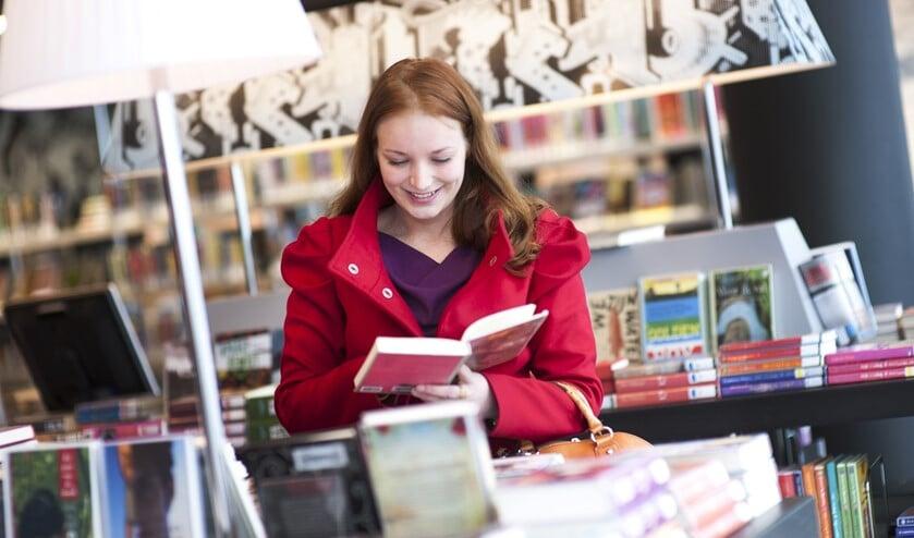 <p>Bibliotheek Oostland is open op de reguliere openingstijden.</p>