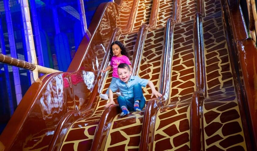 <p>Indoor speelparadijs Monkey Town Delft en Telstar Online geven een aantal gezinnen met daarin een kind met een beperking de kans om twee uur lang na sluitingstijd te komen spelen in Monkey Town Delft.&nbsp;</p>
