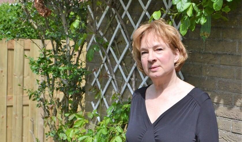 <p>Kunsthistorica Anne Marie Boorsmav verzorgt al bijna 30 jaar cursussen kunstgeschiedenis in Voorburg (archieffoto).</p>