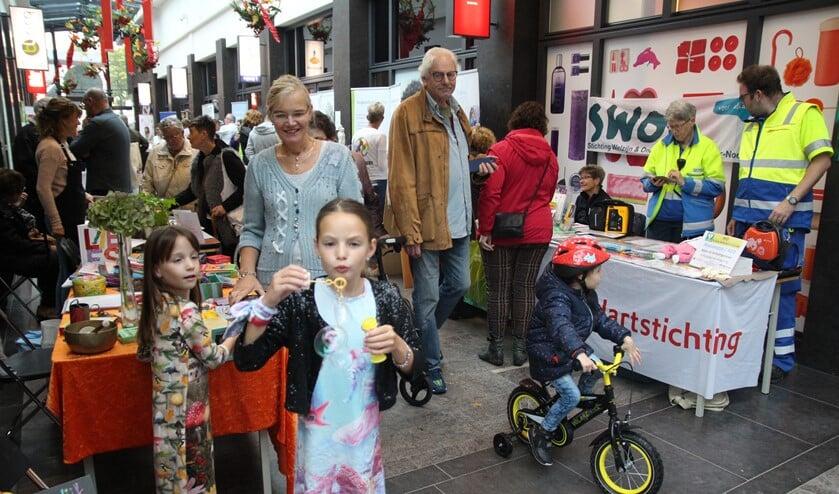 Wilma van TARA Kinderyoga maakt kinderen blij.