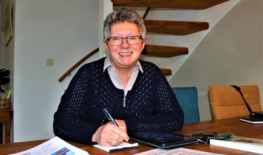 Renée van de Giessen (foto/tekst: Dick Janssen).