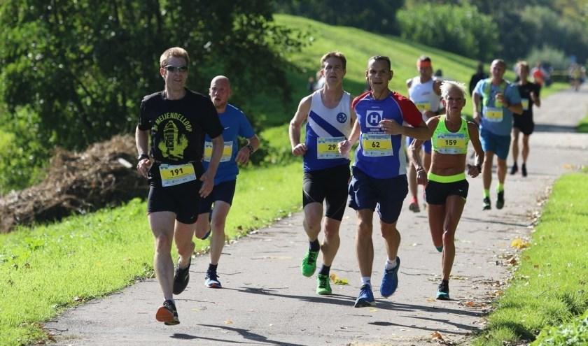 De 17e editie belooft weer het jaarlijkse sportieve hoogtepunt van Zoetermeer te worden. Foto: Wim Bras
