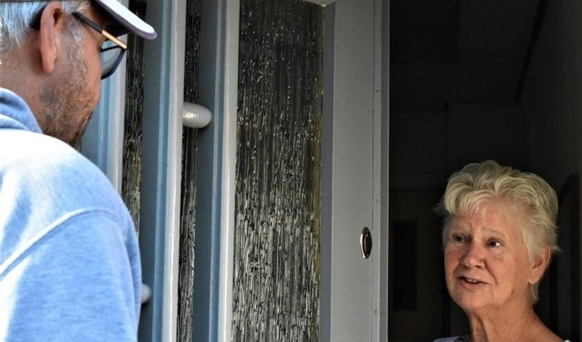 <p>De babbeltruc vond grotendeels telefonisch plaats, maar de bankpassen van het echtpaar werden aan de deur opgehaald (foto: Centrum voor Criminaliteitspreventie en Veiligheid).&nbsp;</p>