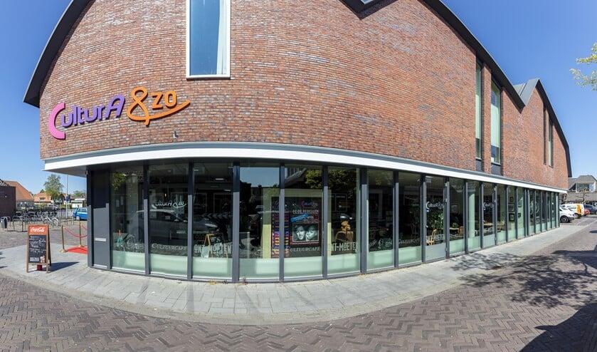 <p>Foto: Victor van Leeuwen/CulturA &amp; Zo</p>