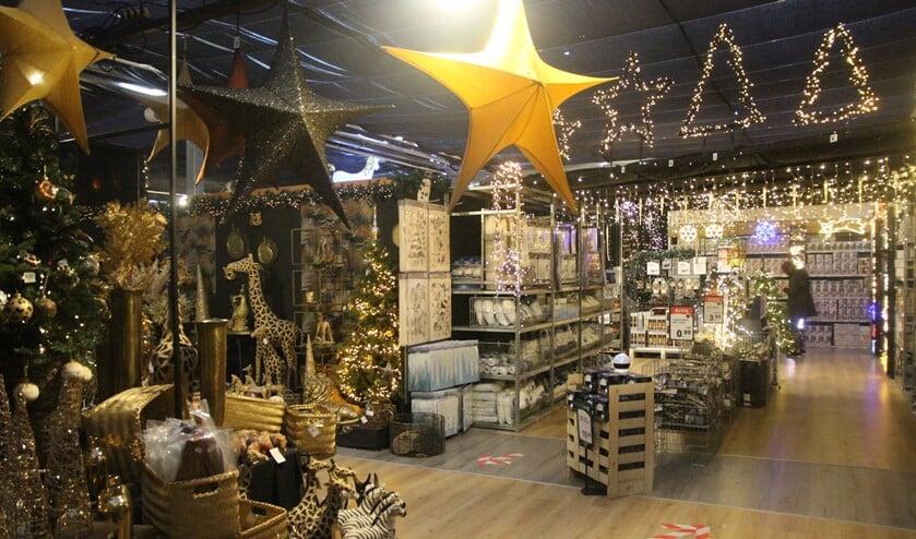 <p>Via de kerstmarkt van GroenRijk kom je helemaal in de stemming.</p>