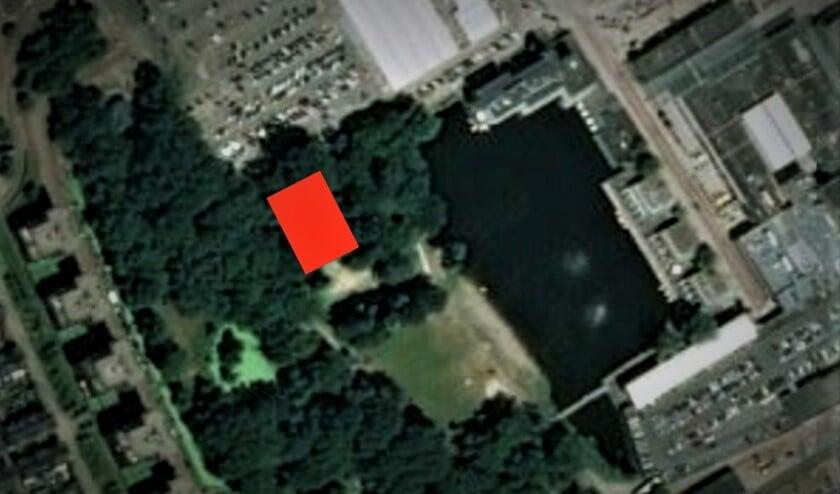 <p>GBLV ziet wel wat in de bundeling van een theater en (centrale) bibliotheek op bijvoorbeeld deze locatie in het Groot Zijdepark.</p>