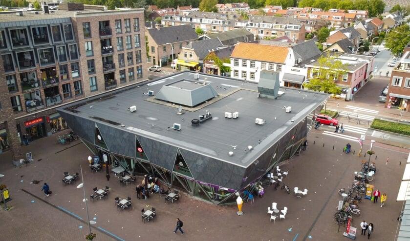 """<p>De gemeenteraad boog zich vorige week over een eventuele verruiming van de winkeltijden. Foto (copyright): Morris Bennis / <a href=""""//instagram.com/morris_drone"""">instagram.com/morris_drone</a></p><p><br></p>"""