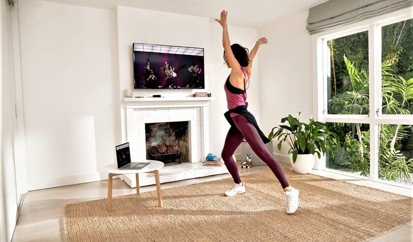 Aangezien een gezonde levensstijl en weerstand essentieel is, biedt Active Health Center voor iedereen thuis-workouts aan.