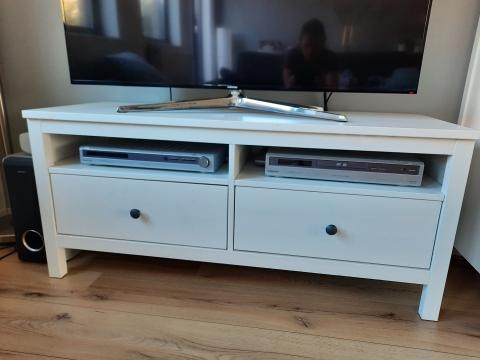 Hemnes Tv Kast Ikea.Tv Kast Hemnes Ikea Marktplein