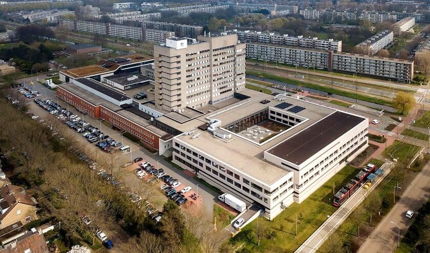 HMC Antoniushove breidt stapsgewijs zorg uit (foto: Michel Groen).