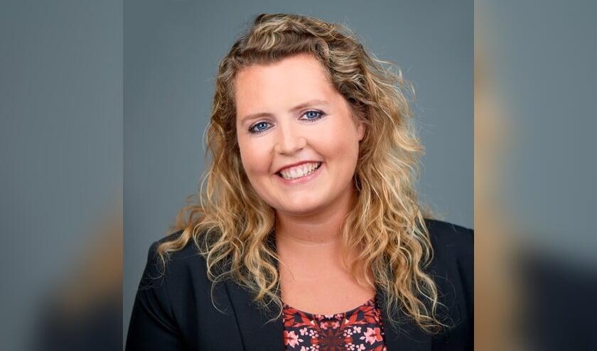 mr. Chantal van den Berg