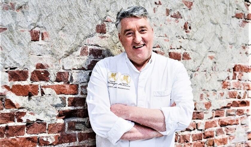 Robèrt van Beckhoven realiseert een boulangerie en patisserie met cursusruimte in Westfield Mall of the Netherlands in Leidschendam (foto: pr).