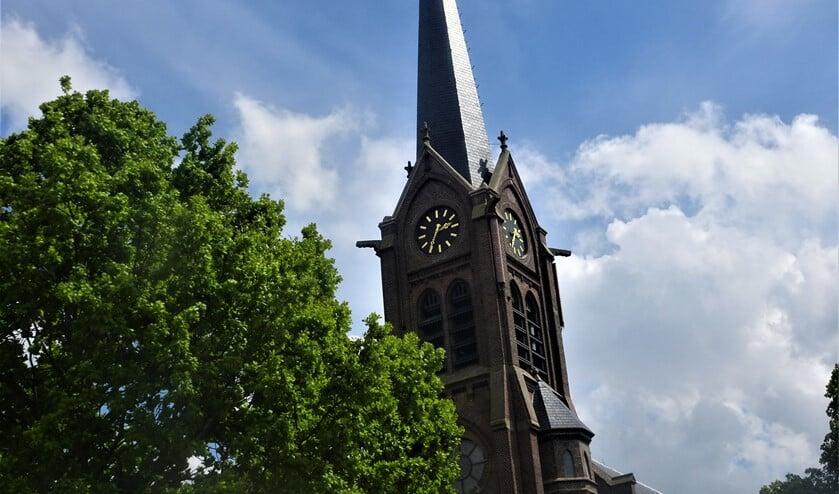 Een kerk vergt onderhoud, zowel voor de buitenkant maar wellicht nog meer voor het interieur.