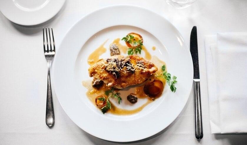 Men kan nog deelnemen aan het culinaire Diner aan de Vliet programma. Lokale restaurants bieden een speciaal Vlietdagen week- gerecht of menu aan.