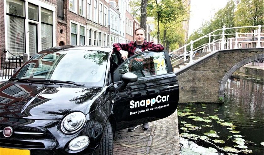 Via een autodeelplatform, zoals SnappCar kun je snel en gemakkelijk een auto huren wanneer je hem nodig hebt, maar als je liever een auto voor de deur hebt staan kun je ook een auto leasen.