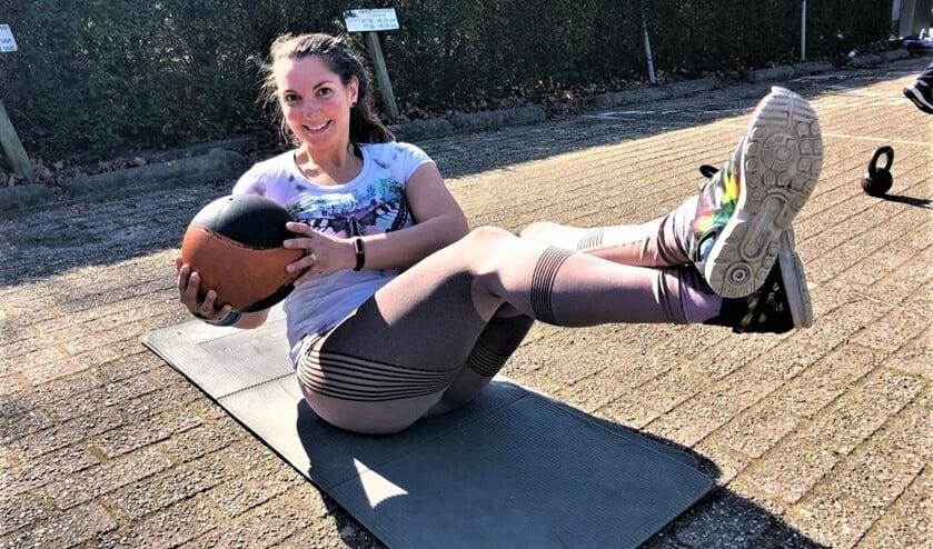 <p>Westvliet biedt fitness outdoor circuittraingen voor alle leeftijden en niveaus, groepslessen en vele activiteiten voor de jeugd (foto: pr).</p>