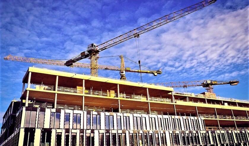 <p>Gezien de plannen voor woningbouw van de woningcorporaties gaat het streefaantal van 750 nieuwe sociale woningen voor 2025 bij lange na niet gehaald worden.</p>