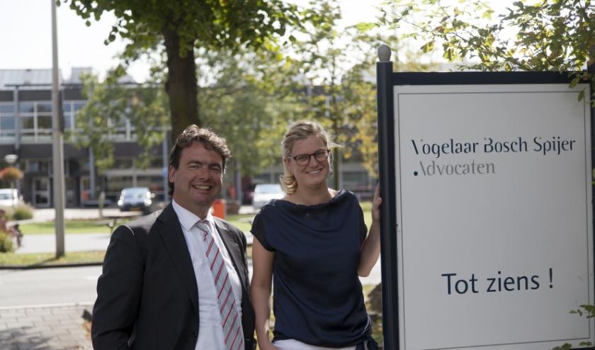 Vogelaar Bosch Spijer Advocaten houdt op 22 mei en  23 mei een gratis inloopspreekuur 'personen- en familierecht'.