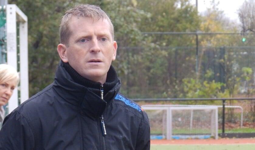 Maarten Bosman is tevreden over hoe het seizoen verloopt. Fotografie: Alex Hordijk