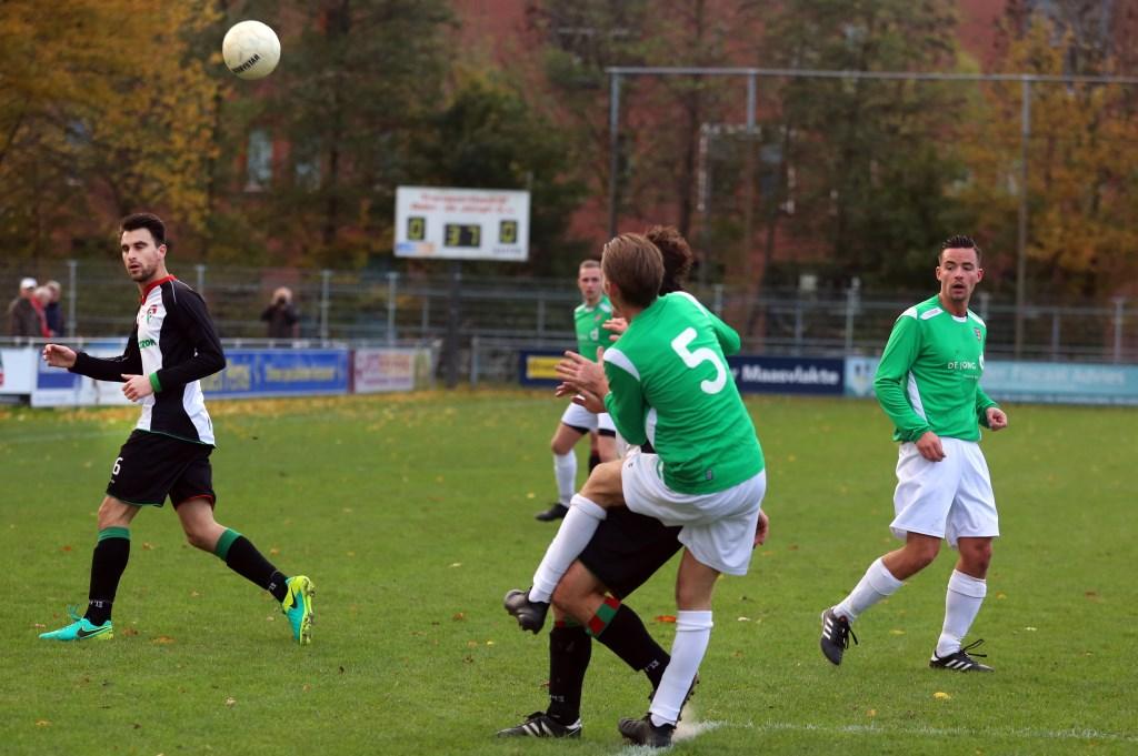 Foto: Aad van der Voorn © GrootNissewaard.nl