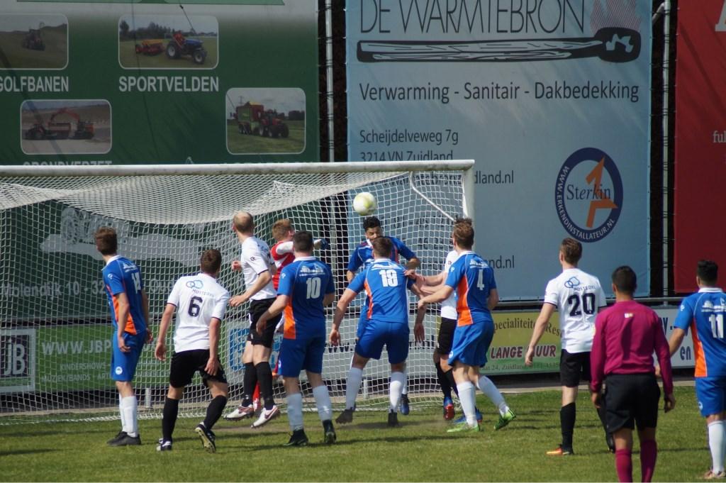 Foto: Teun Kweekel © GrootNissewaard.nl