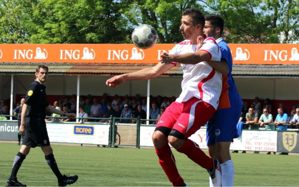 Foto: Theo van Kralingen © GrootNissewaard.nl
