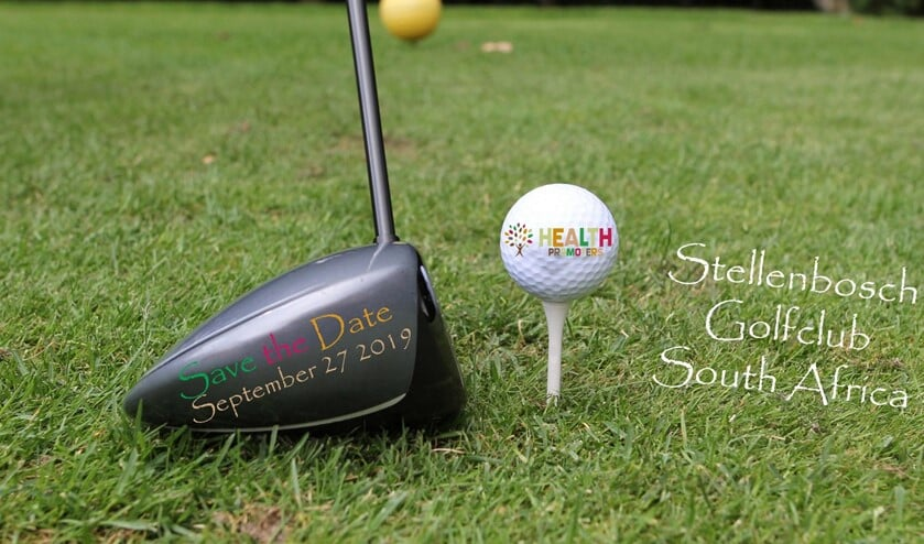 Komende vrijdag golfen tal van bekende Nederlanders op golfbaan Kleiburg in Rozenburg voor een goed doel.
