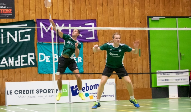 Foto: (Sportshoots.nl)
