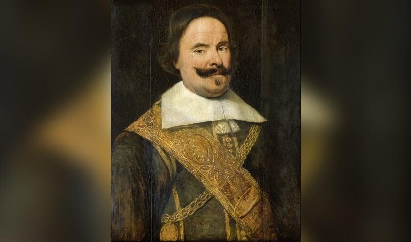 Wat heeft zeevaarder Michiel de Ruyter uit Vlissingen betekend voor Hellevoetsluis?