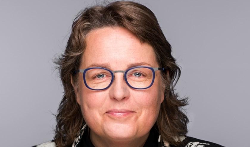 Marrit van Baalen, nieuwe voorzitter raad van toezicht Vitis Welzijn.