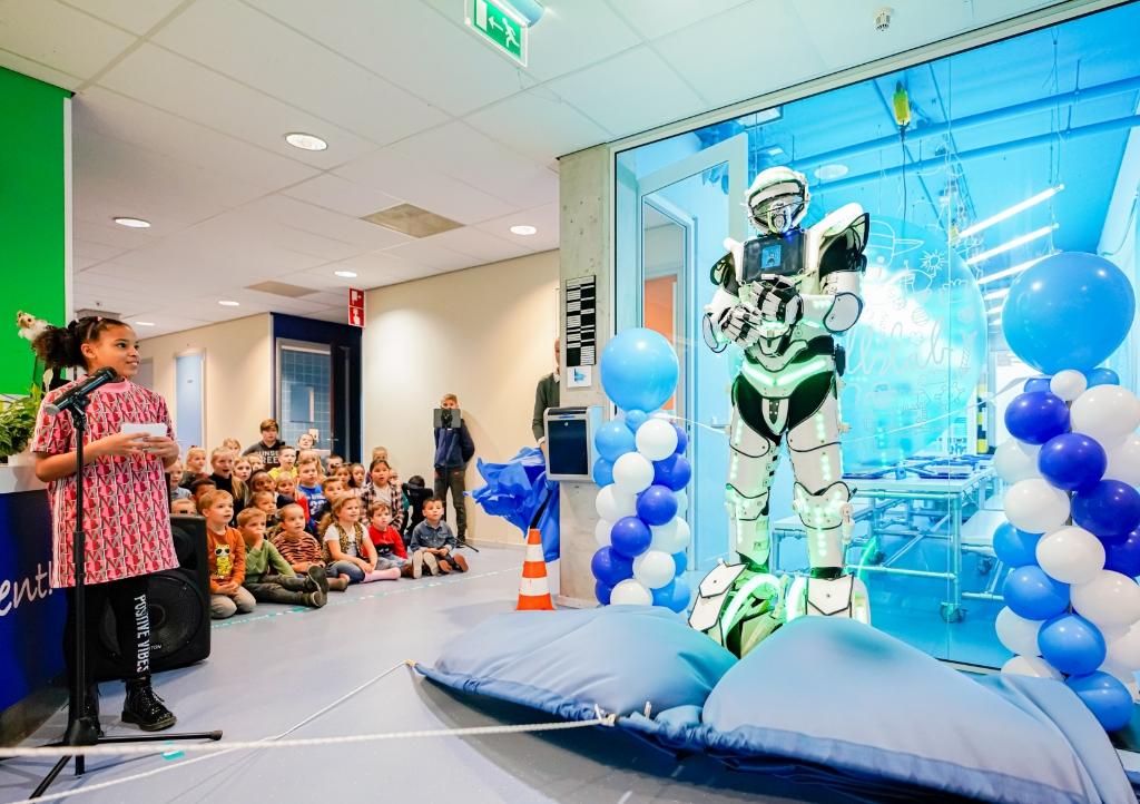 Rene Bakker  © Voorne-putten.nl
