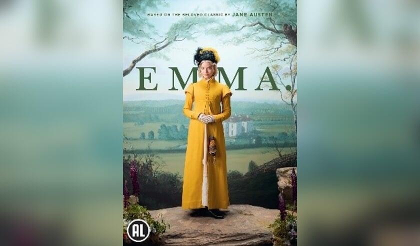 <p>Emma Woodhouse is een rusteloze &lsquo;koningin&rsquo; zonder rivalen in haar kleine, slaperige Engelse dorpje. </p>