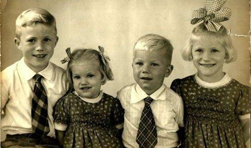 De weeskinderen Gaertman - Zimmerman