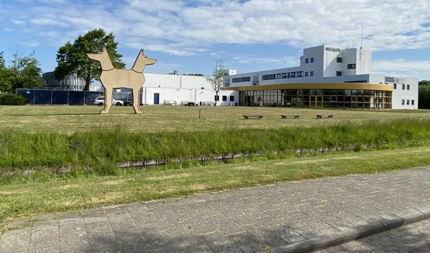 <p>Het Helinium (Foto: Wil van Balen)</p>